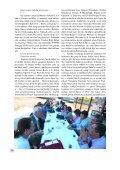 Üni-Köy Projesi'nin bir ayağı, leyleklerin uğrak yeri Eskikaraağaç… - Page 6