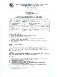 Download Pengumuman Penerimaan Pegawai Tidak Tetap (Kontrak)