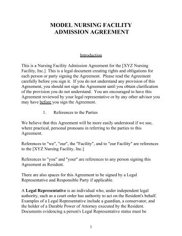 Lab Nursing Pharmacy Student Experience Forms Agreement