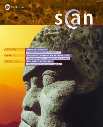 Scan 6, december 2001 - UMC Utrecht