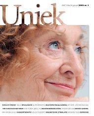 pdf van Uniek 1 - UMC Utrecht
