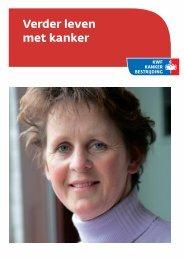 Verder leven met kanker in PDF - Repository - KWF Kankerbestrijding