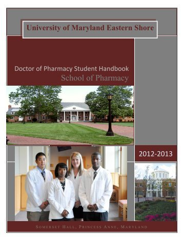 Download - University of Maryland Eastern Shore
