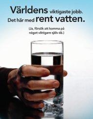 Vatten - världens viktigaste jobb.pdf - umeva