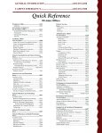 View Printed Directory Listing (2010) - University of Maryland ... - Page 3