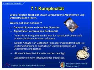N - Technische Universität Braunschweig