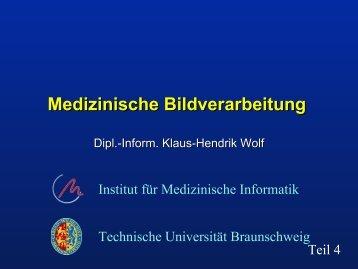 Bildschirm - Technische Universität Braunschweig