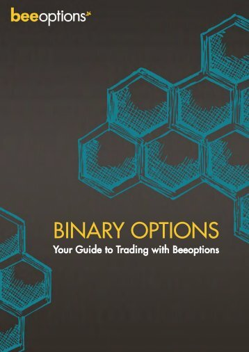 Binary options trading platform
