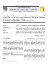 Author's personal copy - UMR 5059 - Université Montpellier 2