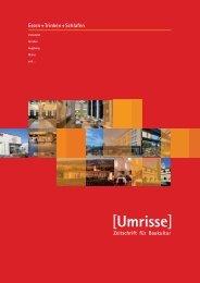 01/02·2013 - Thema: Parken und mehr - Umrisse