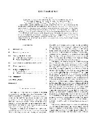 Heat capacity in bits* P. Fraundorf Department of Physics and ...