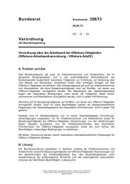 (BR) 326/13 - Umwelt-online
