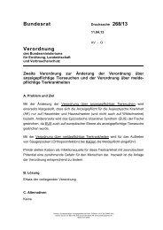 (BR) 268/13 - Umwelt-online