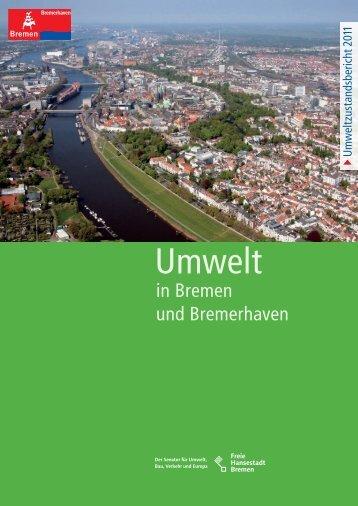 Druck-Version - Bremer Umweltinformationssystem - Bremen