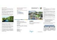 elwas - Ministerium für Klimaschutz, Umwelt, Landwirtschaft, Natur