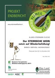 projekt-endbericht 2013