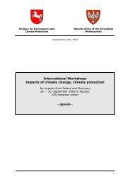 Agenda - Die Kommunale Umwelt-AktioN UAN