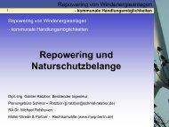 Workshop 4: Ratzbor (1,31 MB) - Die Kommunale Umwelt-AktioN UAN