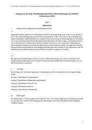 Auszug AVV (346 KB) - Die Kommunale Umwelt-AktioN UAN