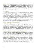 Inhalt: - Umweltbildung in der Offenen Ganztagsschule - Page 3