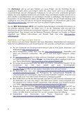 Inhalt: - Umweltbildung in der Offenen Ganztagsschule - Page 5