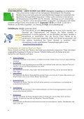 Inhalt: - Umweltbildung in der Offenen Ganztagsschule - Page 6