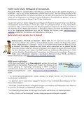 """NEWSLETTER Globales Lernen """"Umweltbildung in der Offenen ... - Page 4"""