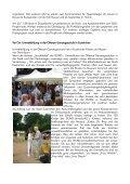 Neuigkeiten aus dem BUND-Projekt Vor Ort - Umweltbildung in der ... - Page 2