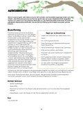 Presseeinladung - Umweltbildung in der Offenen Ganztagsschule - Page 6