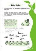 Tierwelten - Umweltbildung in der Offenen Ganztagsschule - Seite 3