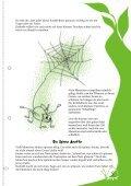 Tierwelten - Umweltbildung in der Offenen Ganztagsschule - Seite 5