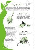 Tierwelten - Umweltbildung in der Offenen Ganztagsschule - Seite 6