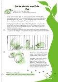 Tierwelten - Umweltbildung in der Offenen Ganztagsschule - Seite 7