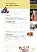 GESUNDHEIT VERDAUUNG - Page 3