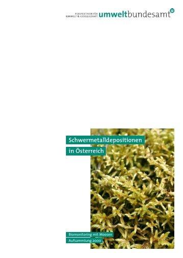 Download (19.3 Mbytes) - Umweltbundesamt