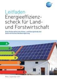 Leitfaden - Kommunalkredit Public Consulting