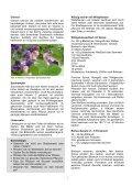 Vitamine aus Wildpflanzen und Keimlingen - Umweltprofis - Page 3