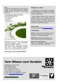 Vitamine aus Wildpflanzen und Keimlingen - Umweltprofis - Page 4