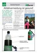 Emil die Flasche® - Umweltprofis - Page 5