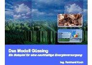 20070416 Vortrag Modell Güssing