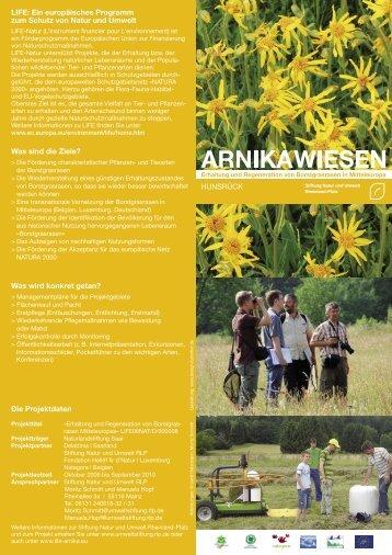 """Hunsrück"" (PDF | 1,0 MB) - Stiftung Natur und Umwelt Rheinland ..."