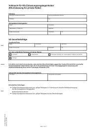 Vollmacht Kfz-Zulassung - Umziehen.de