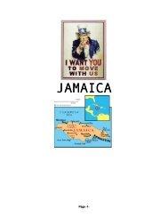JAMAICA - Umzug.com