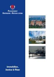Immobilien Service & Meer (pdf 1,54 MB - Fischmarkt Hamburg ...