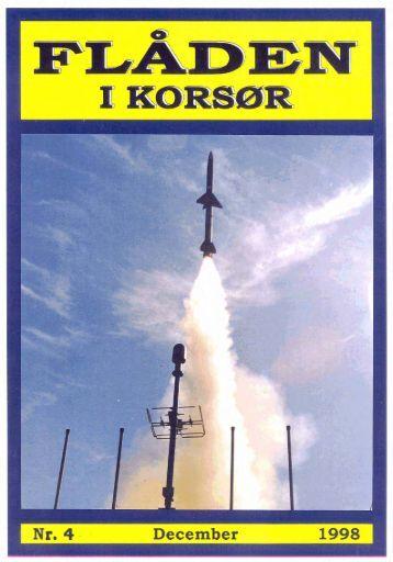 Flåden i Korsør nr. 4 1998mini - Forsvarskommandoen