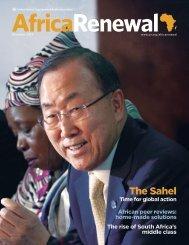 Africa Renewal Africa Renewal