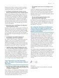 Millenniums-Entwicklungsziele Bericht 2013 - Seite 7