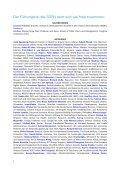Eine Aktionsagenda für nachhaltige Entwicklung - Seite 3