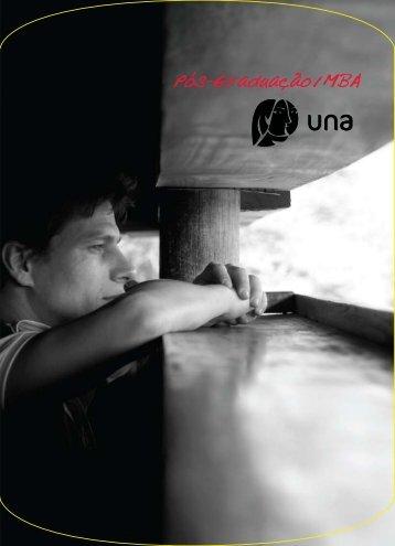 Pós-Graduação/MBA - Una