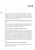 PERGUNTAS MAIS FREQUENTES - Una - Page 3